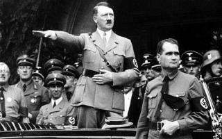 الصورة: اكتشاف المؤامرة المتعلقة بوفاة صديق هتلر المقرب