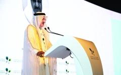 الصورة: الصورة: القطامي: الإمارات أجادت التعامل مع المعادلة الصعبة للتنمية المستدامة التي تواجه العالم