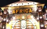 الصورة: الصورة: جناح أفريقيا في القرية العالمية.. أسرار مدهشة من القارة السمراء