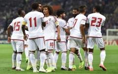الصورة: الصورة: الأبيض يخسر موقعة نصف نهائي كأس آسيا