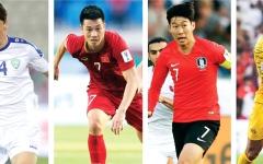 الصورة: الصورة: «كأس آسيا».. فقــيرة المكافآت غنية الموارد