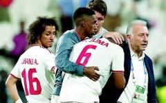 الصورة: الصورة: زاكيروني مع الأبيض.. 24 مباراة من دون بصمة