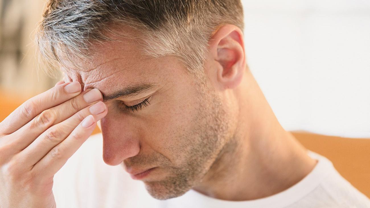 علاج الصداع النصفي