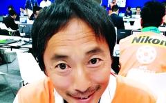 الصورة: الصورة: الإعلام الياباني يرشّح «الكمبيوتر» للفوز بثنائية نظيفة