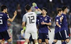 الصورة: الصورة: اليابان يخسر نهائي آسيا
