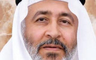 لقاء المُحمّدَيْن لقاء الخير في جناح الإمارات