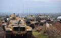 الصورة: الصورة: تدخّلات تركيا.. انتهاك السيادة الوطنية ومخالفة القانون الدولي