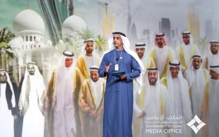 الصورة: الصورة: سيف بن زايد: الإمارات تجاوزت تحديات عديدة بالحكمة