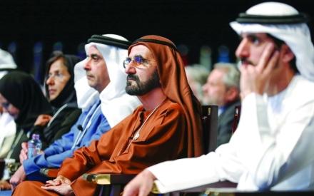 الصورة: الصورة: بول كاغامي: الإمارات قصة نجاح مُلهِمة ورائدة عالمياً
