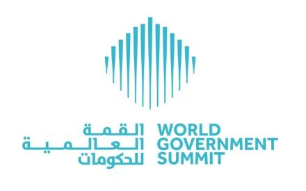 الصورة: الصورة: الإمارات تودّع القمة العالمية للحكومات بأمطار الخير