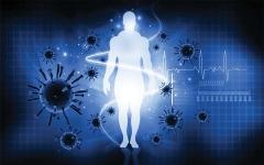 الصورة: الصورة: الطاقة الإيجابية ركيزة أساسية في الخطة العلاجية ومقاومة الأمراض