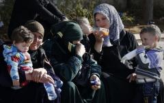 الصورة: مصر .. لاجئون سوريون مرضى في «طابور الانتظار»