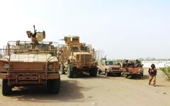 الصورة: ثورة القبائل اليمنية تتمدّد في وجه الحوثي
