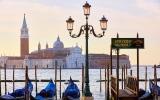 الصورة: الصورة: سلطات فينيسيا الإيطالية تفرض رسوما على زوار المدينة