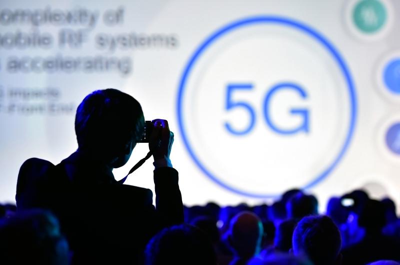 تقنيات «الجيل الخامس» تعيد تشكيل المدن والشركات