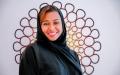الصورة: الصورة: أمينة شهواري: تمكين الشباب ضمن أولويات قيادتنا الرشيدة