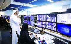 الصورة: حمدان بن محمد: قوة تجارة دبي تعكس عمق روابطها العالمية