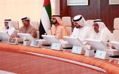 الصورة: برئاسة محمد بن راشد ..مجلس الوزراء يعتمد الاستراتيجية الوطنية للفضاء 2030