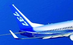 الصورة: شركات توقف طراز  737 .. و«فلاي دبي» تراقب