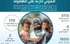 الصورة: قرقاش: الأولوية مواجهة الحوثي