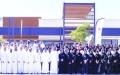 الصورة: الصورة: عمار النعيمي: جهود المتطوعين تثبت للعالم قدرة الإمارات على تنظيم أكبر المناسبات