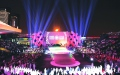 الصورة: الصورة: عاصمة التسامح تحتضن اليوم أكبر حدث رياضي إنساني