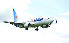 الصورة: تحديث حول تعليق فلاي دبي استخدام طائرات بوينغ 737 ماكس 8 وماكس 9