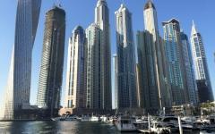 الصورة: 142 جنسية تستثمر  في عقارات دبي