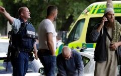 الصورة: ارتفاع عدد الشهداء الأردنيين في اعتداء نيوزيلندا الارهابي إلى 4