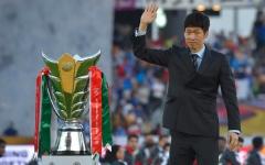 الصورة: الصورة: الصين تتقدم رسميا بطلب استضافة كأس آسيا 2023