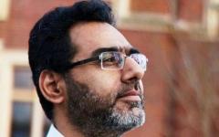 الصورة: استشهاد بطل مذبحة المسجدين الذي حاول مواجهة الإرهابي المجرم