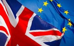 الصورة: الصورة: الاتحاد الأوروبي يقترح على لندن خيارين لتأجيل البريكست