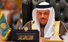 الصورة: الصورة: مجلس التعاون الخليجي يأسف لقرار الرئيس الأمريكي بشأن الجولان