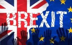 """الصورة: الصورة: 3 ملايين بريطاني يوقعون عريضة لإلغاء """"بريكست"""""""