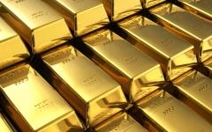 الصورة: الذهب يرتفع بسبب العزوف عن المخاطرة