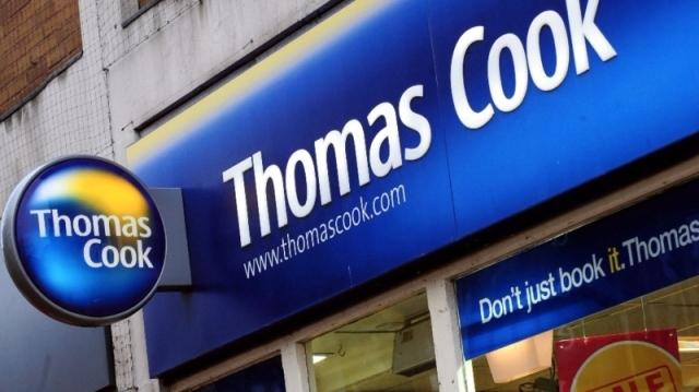 التحوّل الإلكتروني يغلق 21 مقراً لـ«توماس كوك» style=