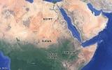 الصورة: الصورة: تدشين رحلات سياحية بين مصر والسودان عبر بحيرة ناصر