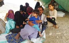 الصورة: الصورة: الحكومة اليمنية تحذّر فريق المراقبين من «شرعنة» الانقلاب