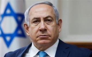 سقوط صاروخ على تل أبيب ونتانياهو يقطع زيارته لأميركا