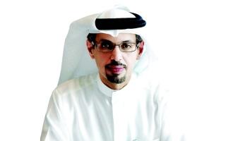 الصورة: الصورة: 7000 مستفيد من مبادرة دبي للمشاريع الناشئة
