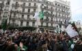 الصورة: الصورة: الجزائر من بداية الاحتجاجات إلى استقالة بوتفليقة