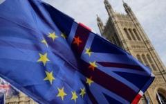 الصورة: الصورة: إعفاء مواطني بريطانيا من تأشيرة دخول الاتحاد الأوروبي بعد البركسيت