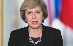 الصورة: الصورة: ماي تطلب من الاتحاد الأوروبي إرجاء بريكست حتى 30 يونيو