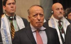 الصورة: الصورة: إقالة مدير  المخابرات الجزائري