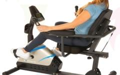 الصورة: الصورة: عدم ممارسة التمارين الرياضية المناسبة قد يزيد الوزن بعد جراحـات السمنة