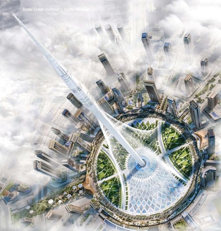 إنجاز أولى مراحل برج الخور الاقتصادي السوق المحلي البيان