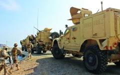 الصورة: الصورة: الإمارات: الحوثيون وإيران يعرقلون الحل السياسي
