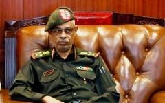 الصورة: الصورة: من هو وزير الدفاع السوداني الذي أعلن عزل البشير؟