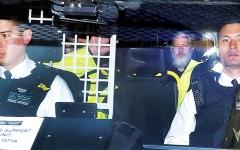 الصورة: الصورة: اعتقال «بطل» فضائح «ويكيليكس»