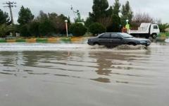 الصورة: الصورة: مبادرة إماراتية ـ سعودية لتخفيف معاناة متضرري السيول في إيران